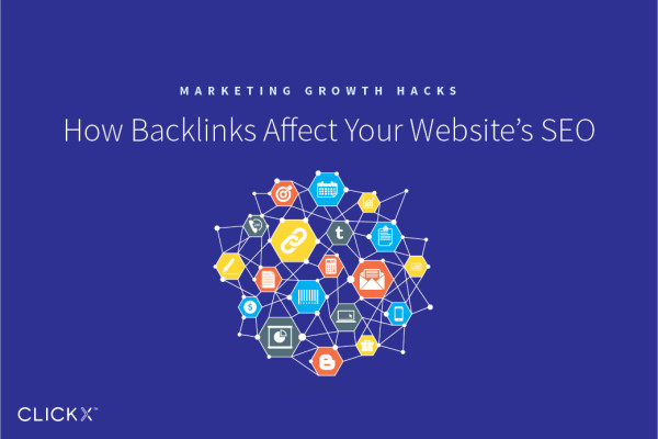 How Backlinks Affect Your Website's SEO | Clickx