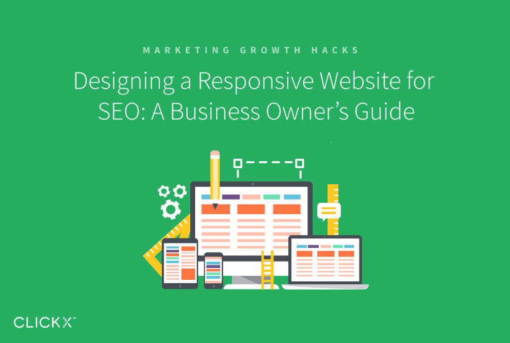 Designing a Responsive Website for SEO: A Business Owner's Guide